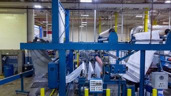 CHF US fabric